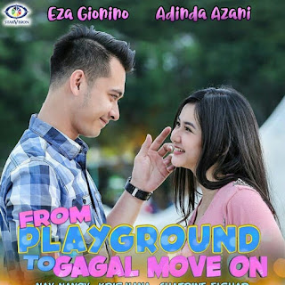 Nama dan biodata pemain ftv From Playground to Gagal Move On