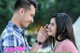 Nama Pemain FTV From Playground to Gagal Move On
