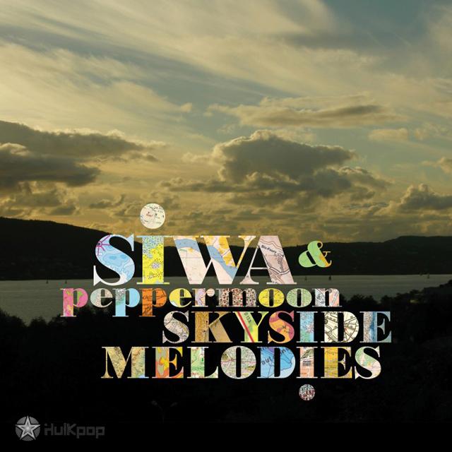 [EP] Siwa, Peppermoon – Skyside Melodies