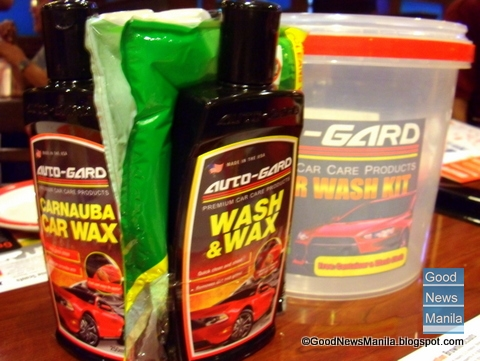 Auto-Gard Car Care Products
