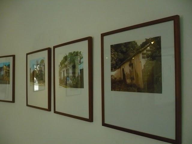 """Inaugurada exposición fotográfica """"Valencia,  hoy y siempre"""" del artista Jesús Perdomo"""