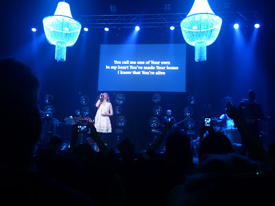 Kim Walker Smith Still Believe Tour