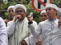 Habib Rizieq Ternyata Sudah Lama Membongkar Indikasi-indikasi Kebangkitan PKI