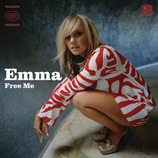 Emma Bunton-Free Me