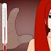 قدرات خارقة:التحكم بالحرارة
