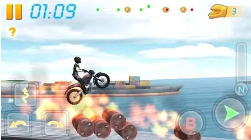 Bike Racing 3D - A Best Motorcycle Racing Game