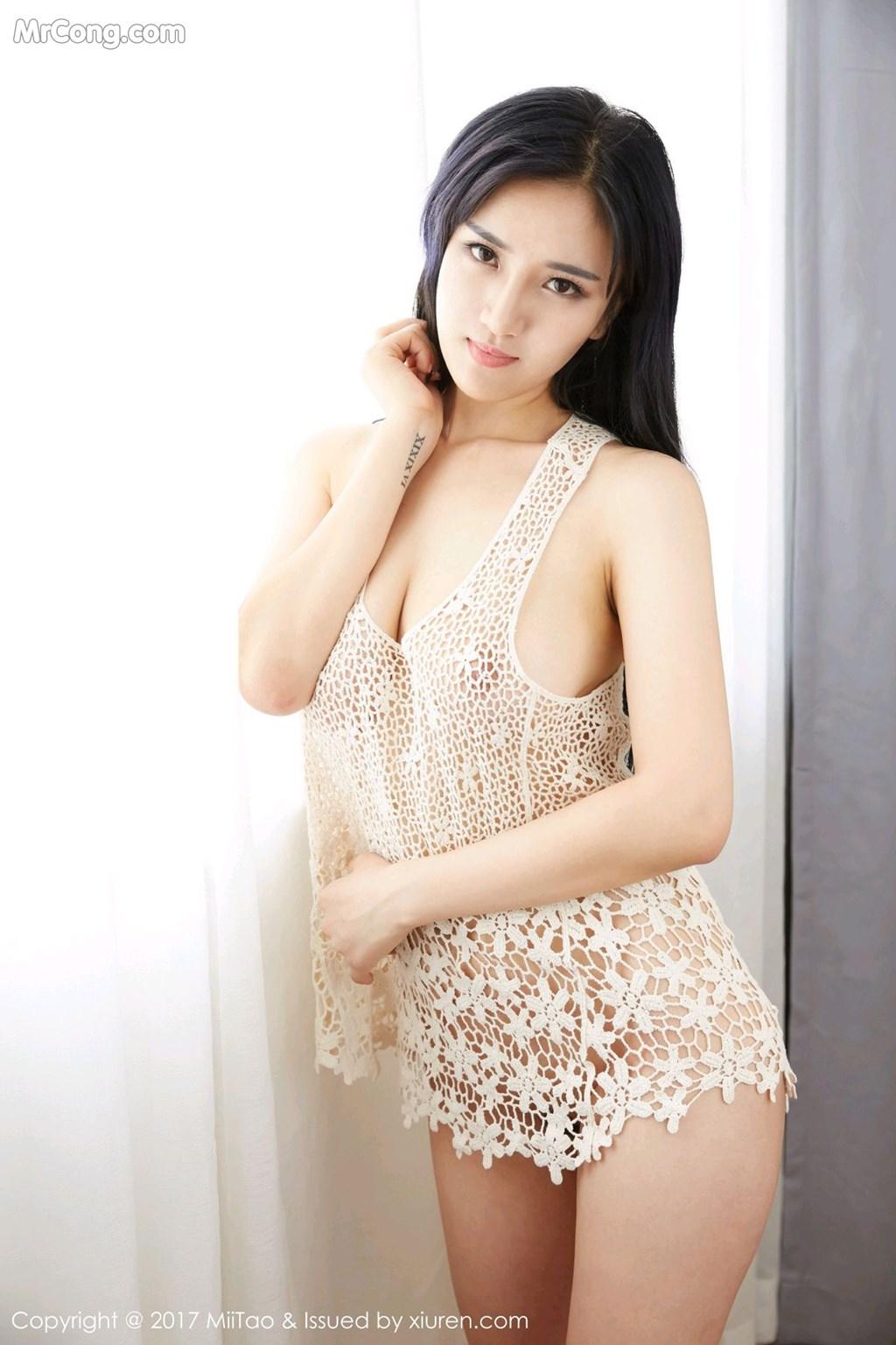 Image MiiTao-Vol.075-Meng-Xi-MrCong.com-024 in post MiiTao Vol.075: Người mẫu Meng Xi (梦溪) (51 ảnh)
