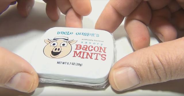 Bacon Mints