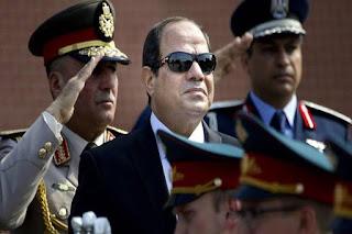 Abdel Fatah el-Sisi