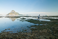 Calaan Beach El Nido