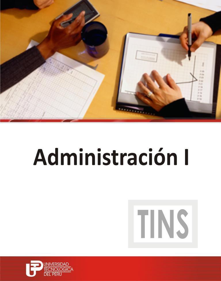 Administración I – UTP
