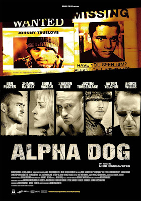 Alpha Dog 2006 DVDR NTSC Latino