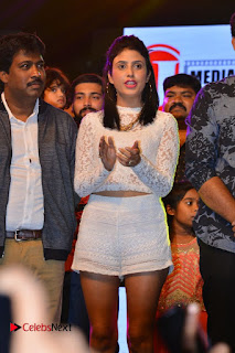 Actress Pragya Stills at Vangaveeti Audio Launch  0035.jpg