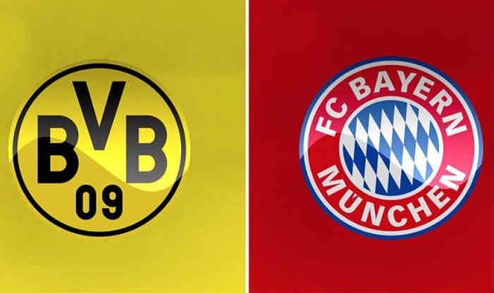 Bayern München Vs Bvb