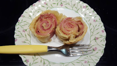Smoked Ham Roll