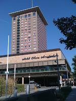 okura hotel, amsterdam