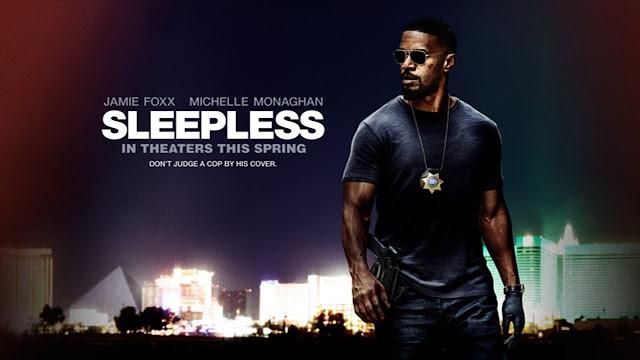 Sleepless 2017 English 720p WEB DL 750MB ESubs Daily Mirror