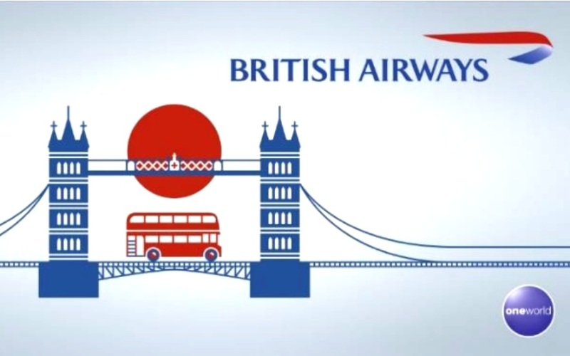 british airways special fares for uk bound students singapore
