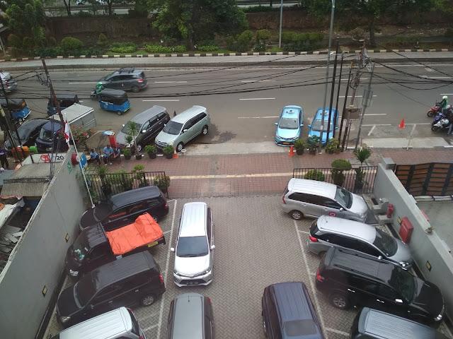 Hotel Amaris Juanda Jakarta