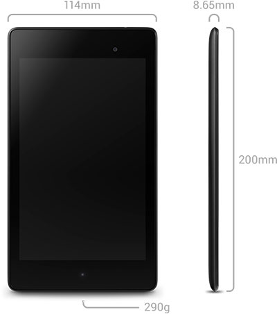 Andro Apk Pro: Google Nexus 7 Review | Specs | Price