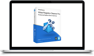 Wise Registry Cleaner Pro 9.53 Build 623 Full Version