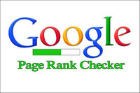 Cara Memasang Widget Google Pagerank di Blog