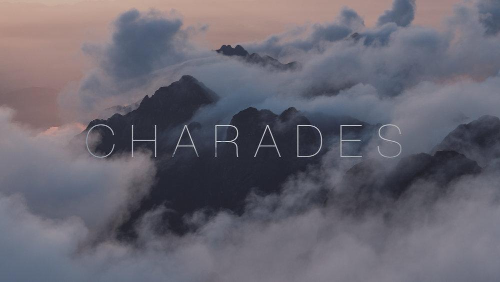 Brian Dyson charades 2018 english christian album