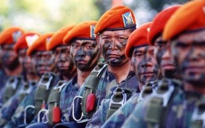 Pengumuman Pendaftaran Bintara TNI Angkatan Udara Tahun 2017