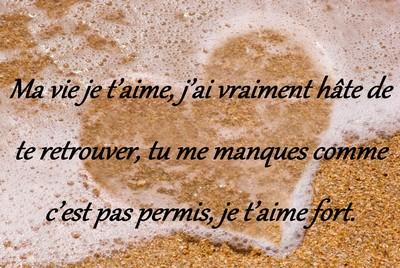 Belles Mots Damour Pour Son Amoureux Messages Et Sms Damour