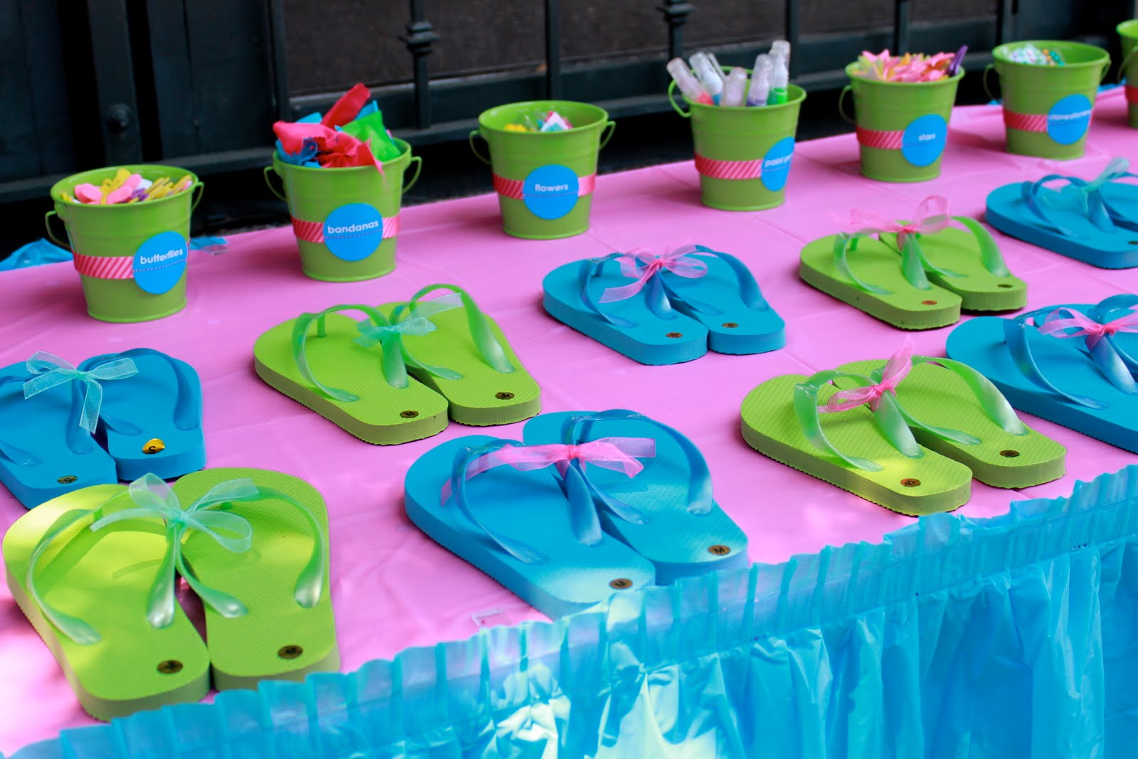 Party Styler Teen Birthday Decorations