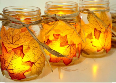 DIY Fall Decor for Your Home