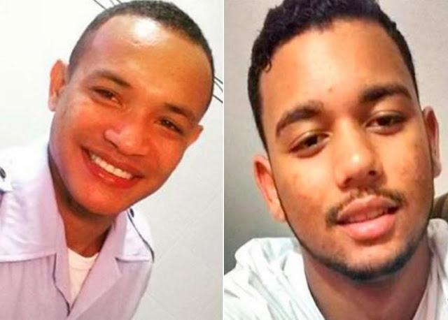 Resultado de imagem para Quatro filhos de policiais e um Cabo da Aeronáutica estão entre as oito vitima de chacina em Porto Seguro
