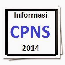 Formasi CPNS Toraja 2014