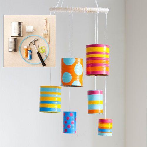 tin cans, diy, diy crafts, diy projects, craft ideas for adults, diy decor, diy home decor, simple craft ideas, diy ideas