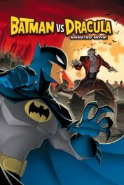Batman kundër Drakules Dubluar ne shqip