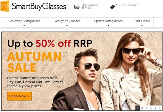 smartbuyglasses online shopping