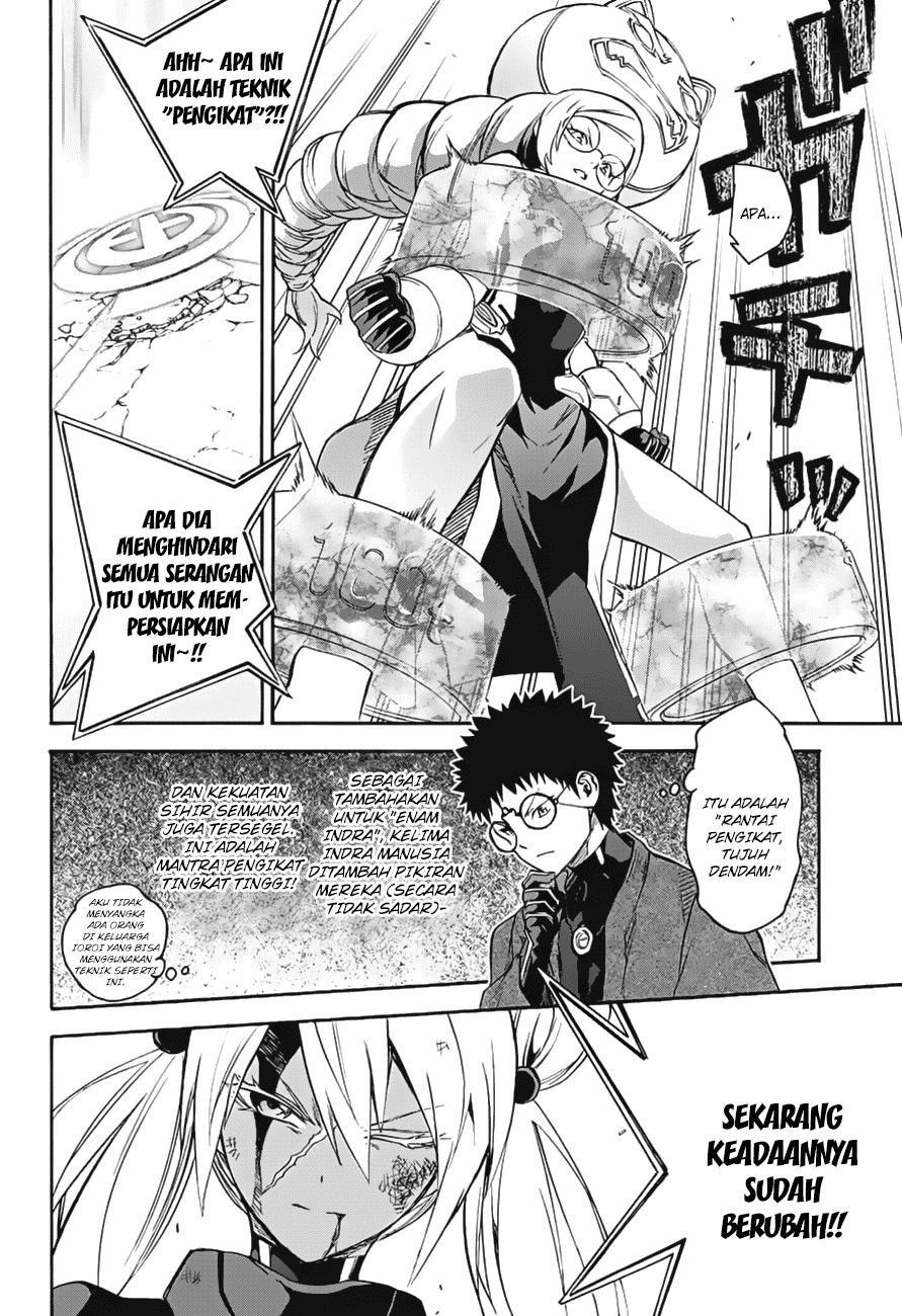 Sousei no Onmyouji Chapter 41-32