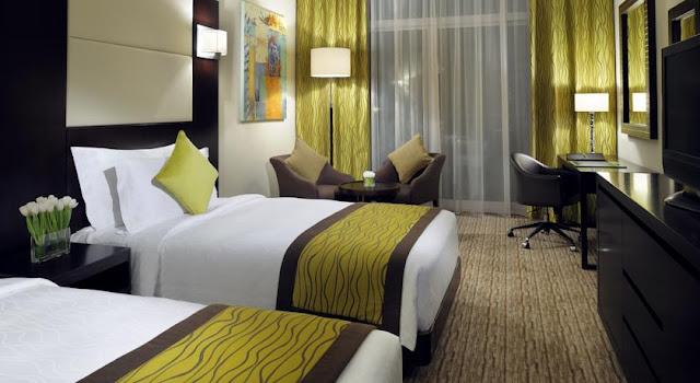 فندق موفنبيك أبراج بحيرات جميرا