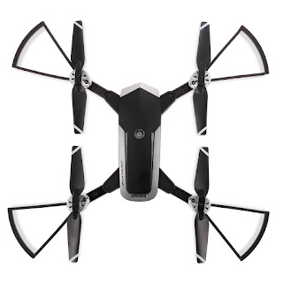 Spesifikasi Drone Jingdatoys JD-20S - OmahDrones