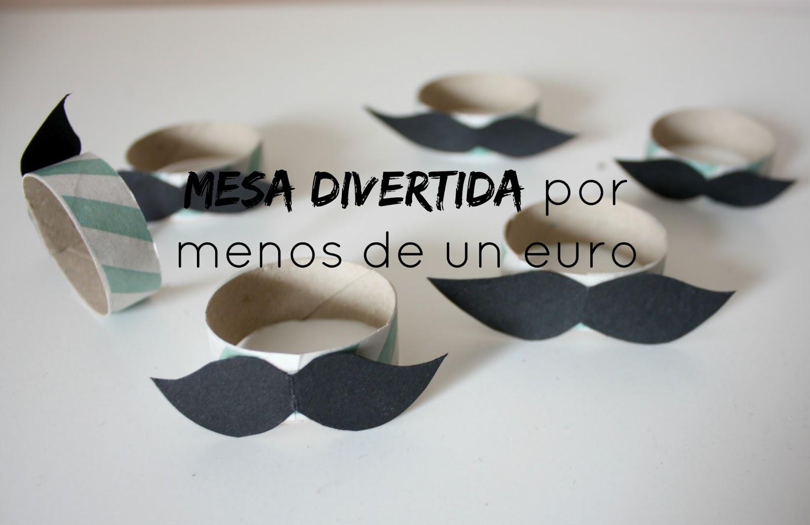 http://mediasytintas.blogspot.com/2015/03/mesa-divertida-por-menos-de-un-euro.html