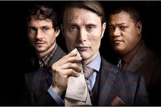 Série : Hannibal, depuis le 4 avril sur NBC et bientôt sur Canal +
