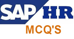 80 TOP SAP HR MULTIPLE CHOICE QUESTIONS AND ANSWERS PDF - SAP HCM