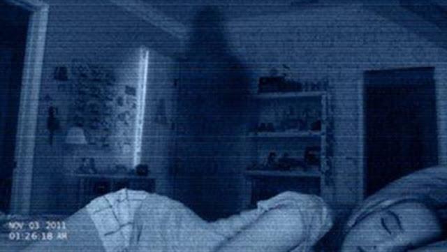 'Paranormal Activity' poderá regressar aos cinemas