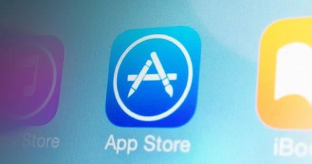 Appstore uygulamalari gorun