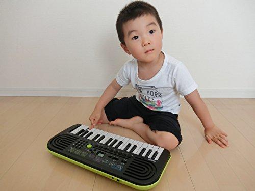 CASIO: Thương hiệu Đàn Organ cho bé giá rẻ lại bền