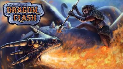 Download Survival Island: Dragon Clash v1.0.1 Apk