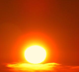 Красота Сияния Солнца 14 февраля 2016 и 2017 с мелодией
