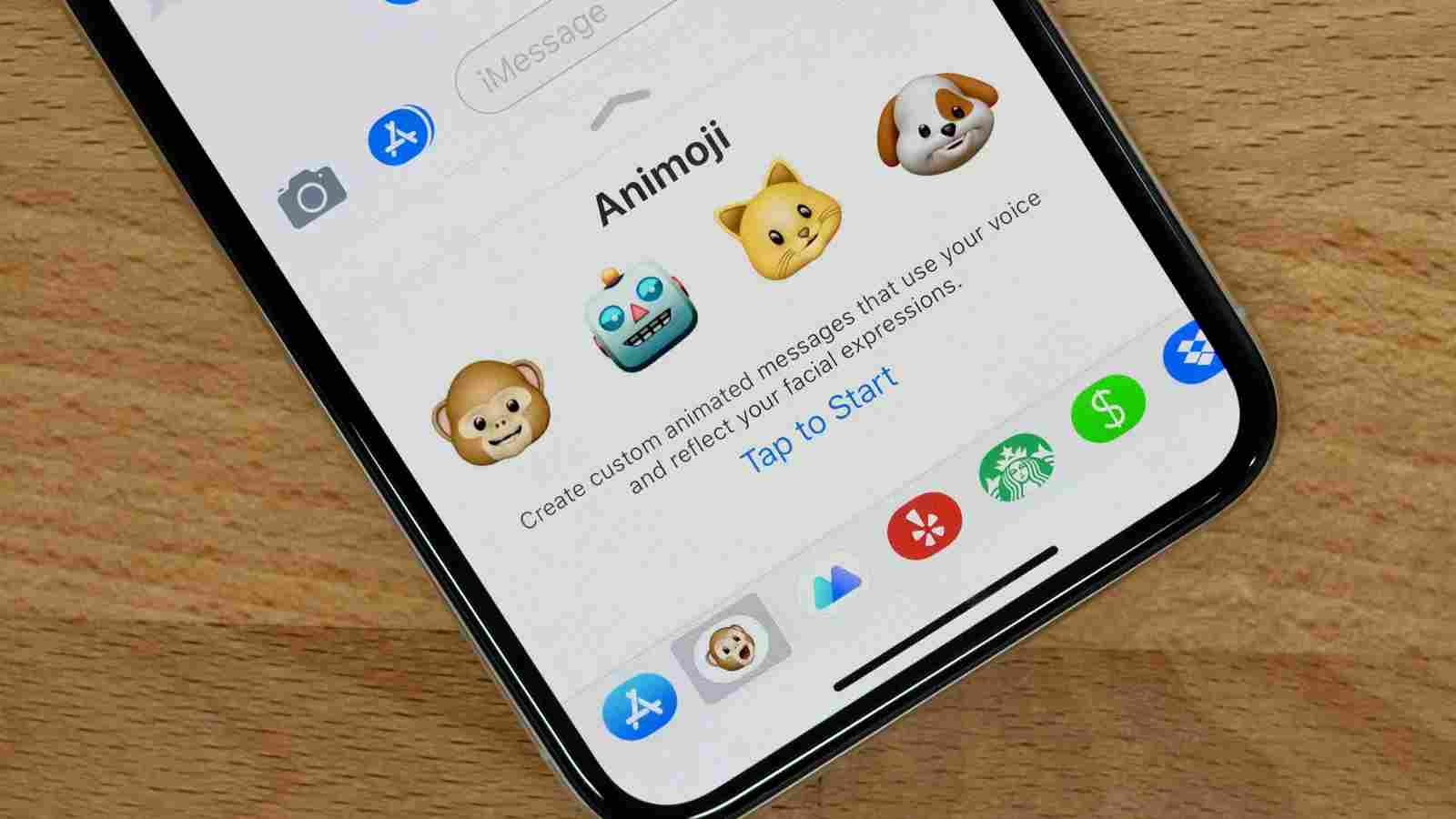 Get iPhone X Animoji Emojis In 2mins On Any Android Phone