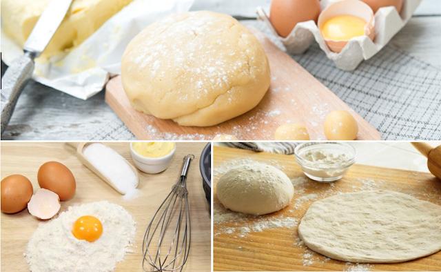 Tips Cara Sederhana Agar Adonan Kue Tidak Bantat
