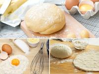7 Cara Sederhana Agar Adonan Kue Tidak Bantat